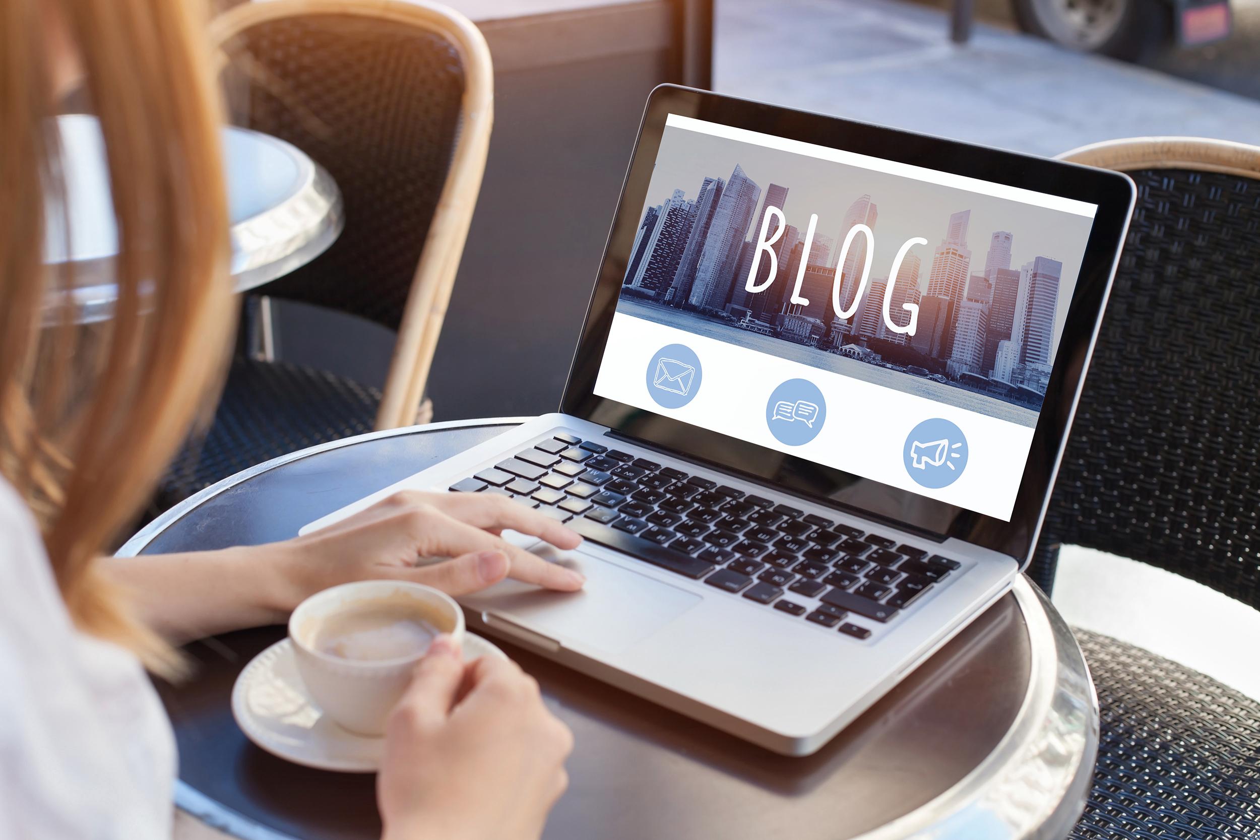 Write an Engaging Blog