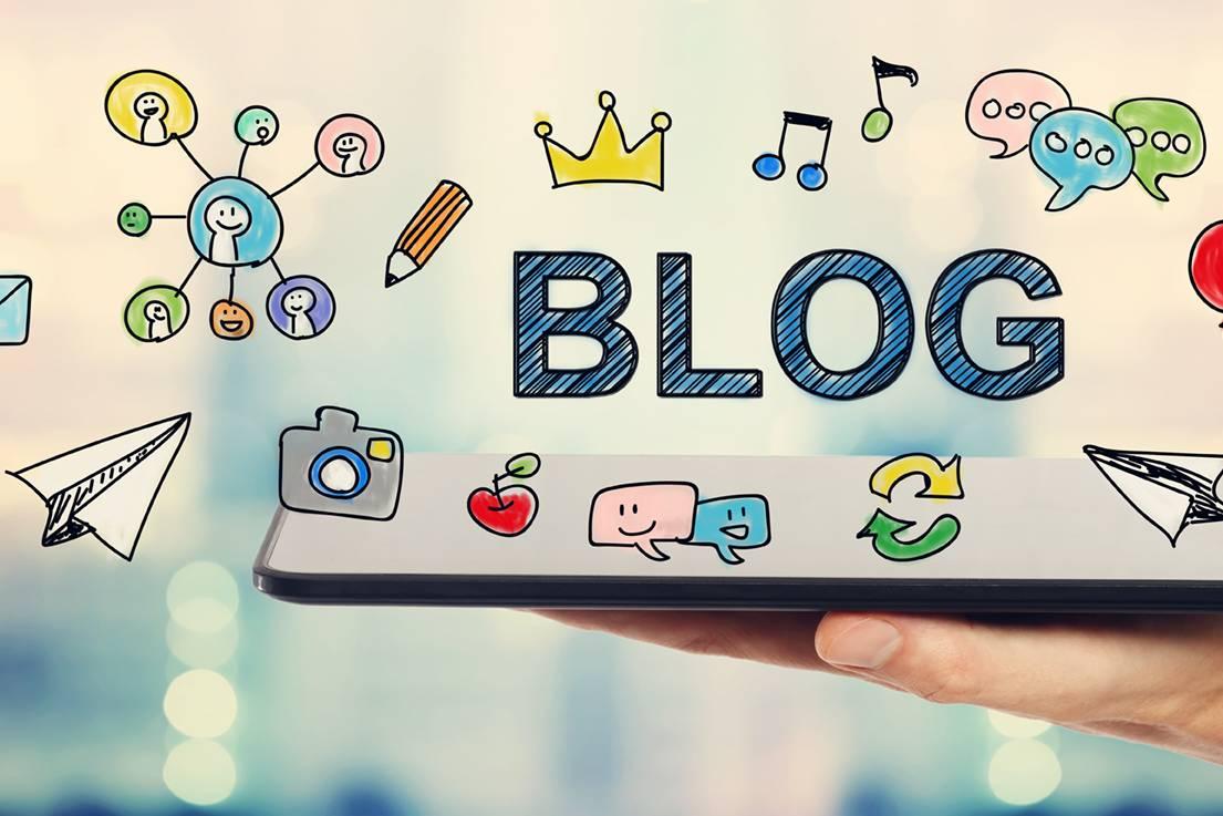 Writing a Real Estate Blog